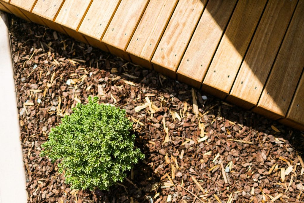 Novascape are equipped to build decks using a range of timbers