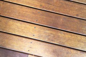 Novascape Landscaping build decks and verandahs with mixed Australian hardwood